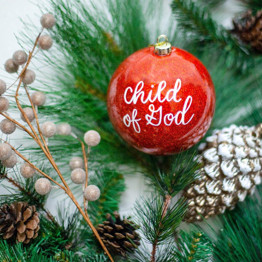 December 24 – Child of God