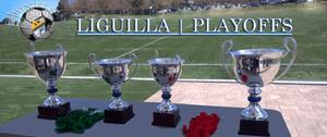 LIGUILLA ~ VUELTA | PLAYOFF ~ 2