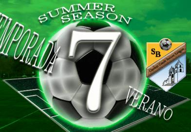 Jornada 7 – 7/23/17 – Verano 2017