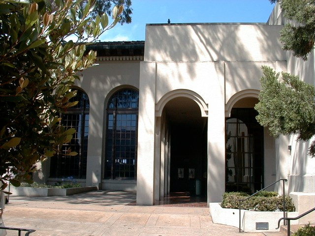 Public Library 1
