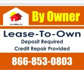 Lease-To-Own sign NH