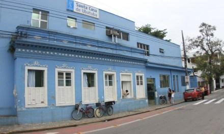 Santa Casa de Ubatuba
