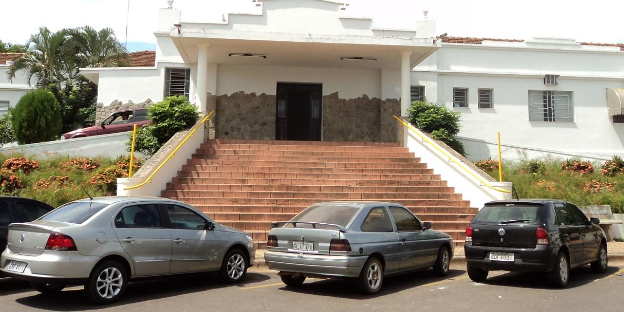 Santa Casa de Adamantina