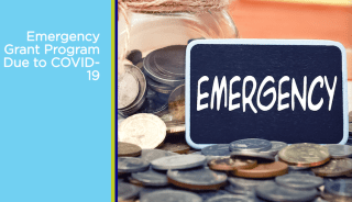 Emergency Covid Funds