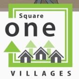 Square One Villages logo