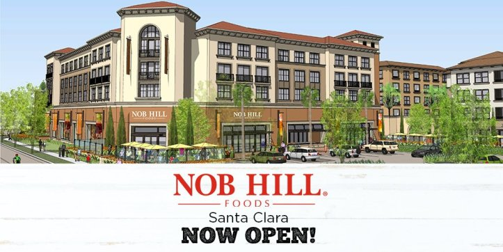 Nob Hill Santa Clara to be Picketed