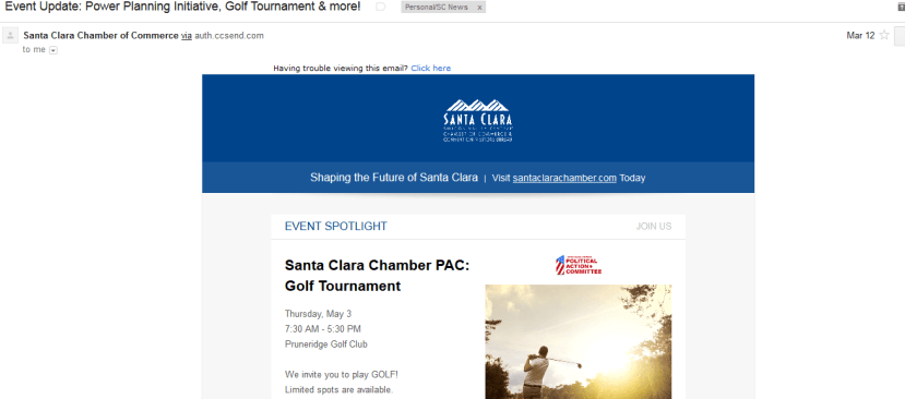 Santa Clara Chamber PAC
