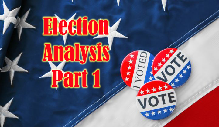 Election Analysis Part 1