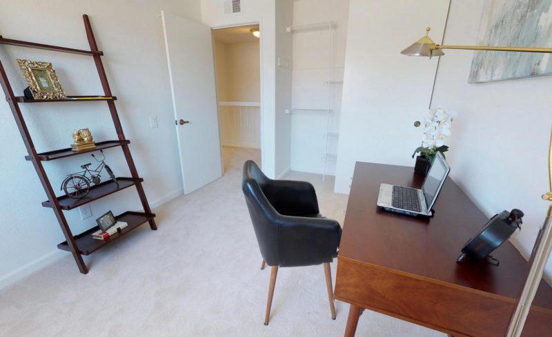Second Bedroom 4