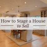 How to Stage a House to Sell