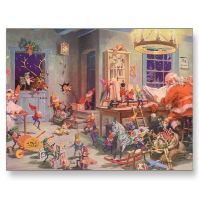 Santaclaus270 Christmas All Year Long
