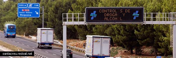 España, un país de alcohólicos, drogatas y colocados