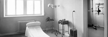 1966 – Fondazione del Reparto di Psicosomatica