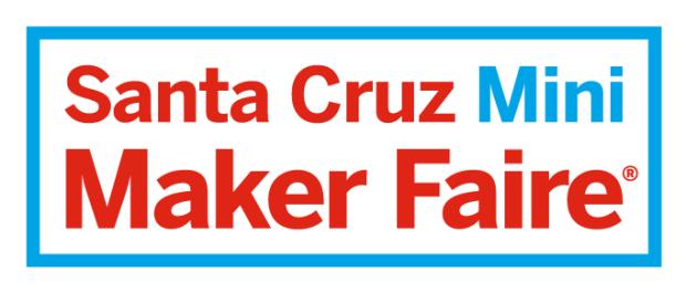 Santa Cruz Mini Maker Faire logo