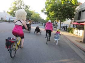 Bike-Prom