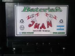 Baterías Juan