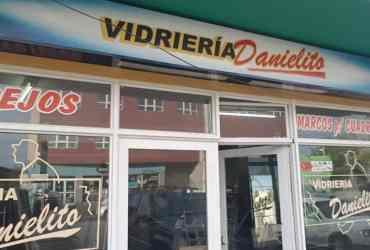 VIDRIERIA DANIELITO