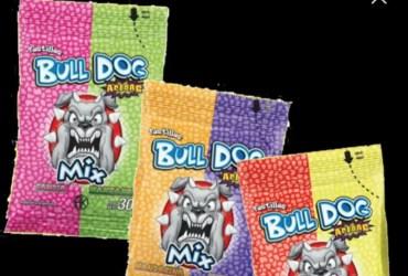 Pastillas Bull Dog