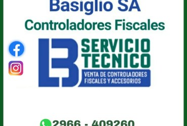 SERVICIO TECNICO BASIGLIO
