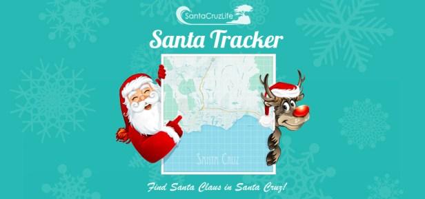 Resultado de imagem para Follow Santa Claus