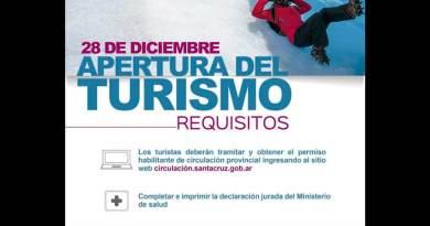Temporada de Turismo