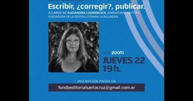 Fondo Editorial Santacruceño