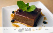 Ajiaco Landing Page