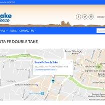 Double Take Map