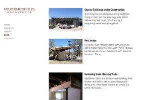 McCormick Blog