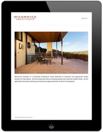 McCormick iPad Phase