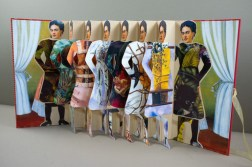 Frida Kahlo, a Body of Work by Freya Diamond