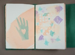 Contemporary Book of Hours by Carol Erickson