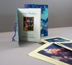 Elusive Realities 2011 by Judith Golden