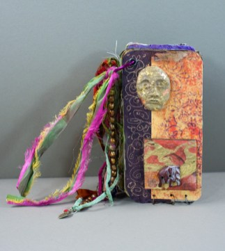 Magic Treasures by Collins Redman