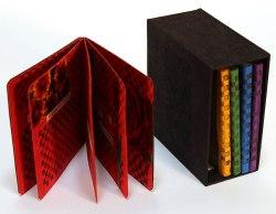 Anti-Anxiety Box by Geri Michelli