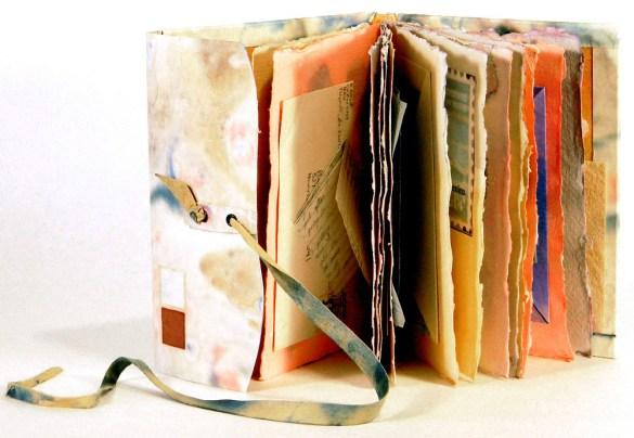 Postal Tiempo by Barb Macks