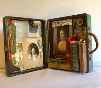 Ladye Zilpah McKinney 1888-1984 by Mary Gray McGee