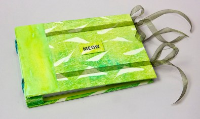 Meow by Gail Murray