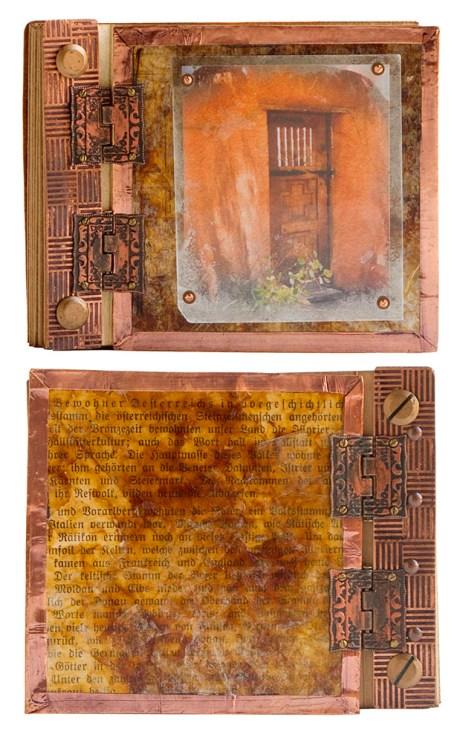 Windows and Doors by Julie Filatoff