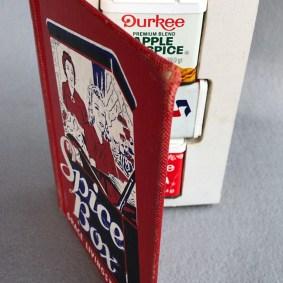 Spice Box by Geri Michelli