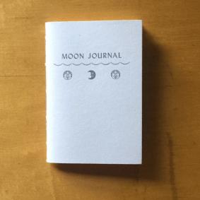 Luz-Moon-Journal