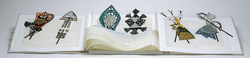 Ann Kresge: Places/Spaces Exhibit Catalog