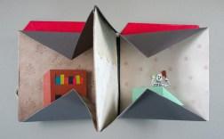 Casa de Calacas by Andrea Gross