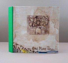 One More Time by Sana Morrow