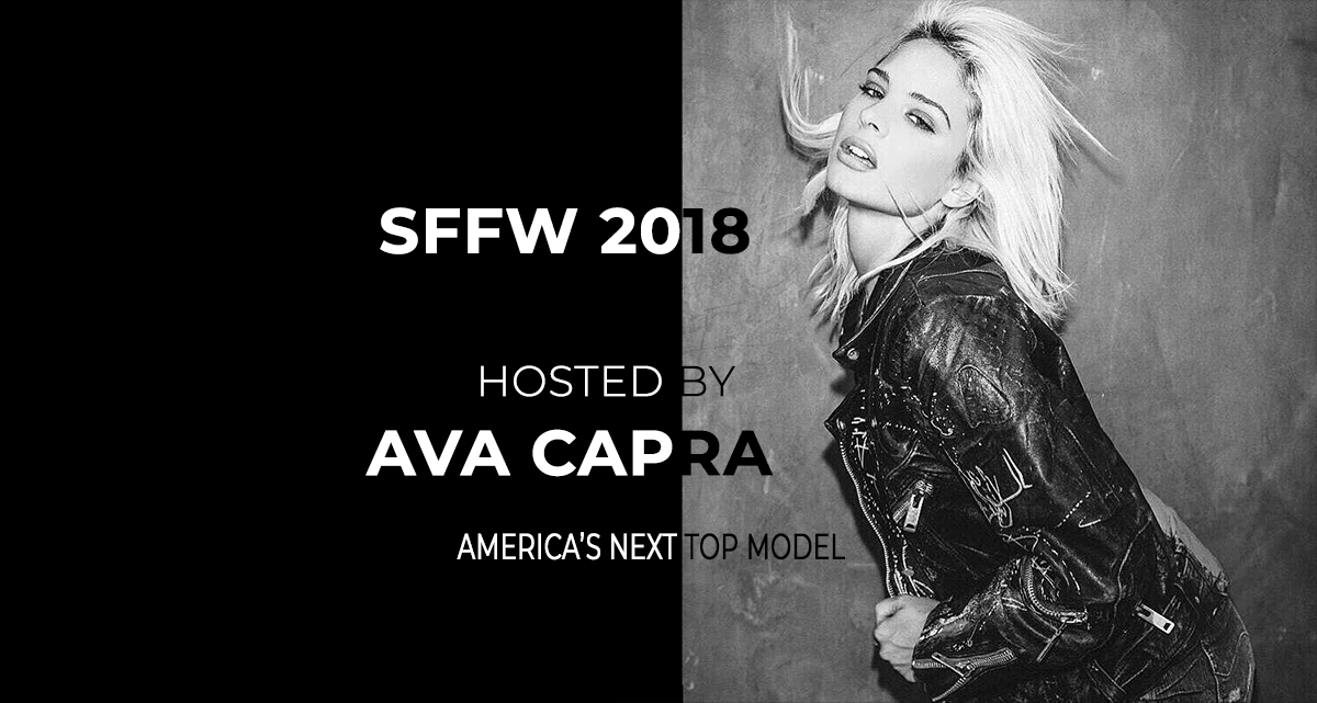 hosted by ava capra