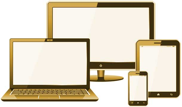 Santa Fe Trail Jewelry website now mobile-responsivel