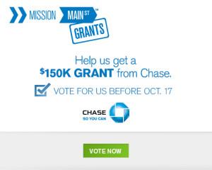 Mission Main Street Grants