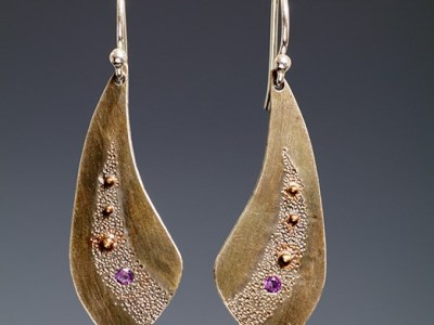 Small Business Saturday welcomes Kathleen Krucoff to Santa Fe Trail Jewelry!