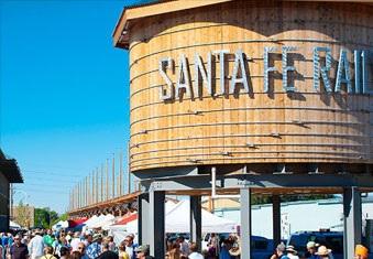 Santa Fe, NM Economic Future Looks Bright