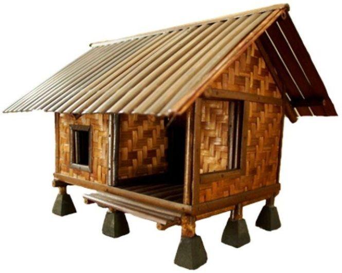 4700 Gambar Rumah Adat Jawa Barat Beserta Keterangannya HD